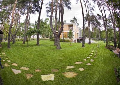 Ogrod wMiedzyleciu 8