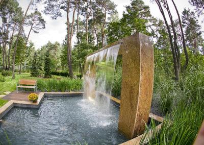 Ogrod wMiedzyleciu 9